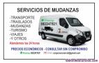 Fotos del anuncio: Transporte, Portes, Mudanzas