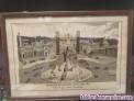 Fotos del anuncio: Cuadro antiguo barcelona 1929
