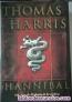 HANNIBAL novela de Thomas Harris