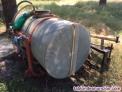 Máquina  de sulfatar de 300 litros