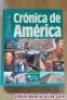 Libro Crónica de América