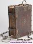 Fotos del anuncio: Restaurador de libros madrid