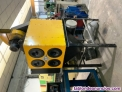 Extractor humos plymovent multidust bank