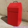 Fotos del anuncio: Cubo basura metálico 45 litros