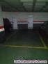 Alquilo plazas de garaje