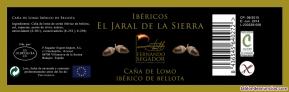 Fotos del anuncio: Lomo Ibérico Bellota Oro