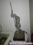Escultura Sant Jordi