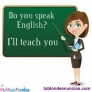 Clases de inglés u otras asignaturas
