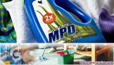Detergente multiuso Forever para limpieza y lavado de ropa, biodegradable