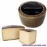 Queso Curado Oveja. Compra tu queso curado online Gourmet