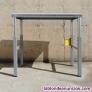 Fotos del anuncio: Mesa altura regulable 100x50cm