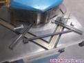 Fotos del anuncio: Escantonadora ángulo variable euromac 220/4s