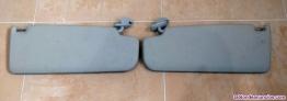 Fotos del anuncio: Parasoles para seat arosa, passat, skoda