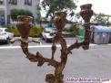 Fotos del anuncio: Candelabros de bronce
