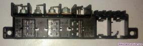 Fotos del anuncio: Caja sistema electrico central audi a6