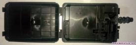 Fotos del anuncio: Caja de la centralita del cambio automatico de audi a6 2.5 tdi