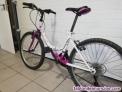 Fotos del anuncio: Bicicleta de niña de 24 pulgadas.