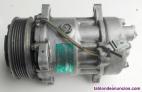 Fotos del anuncio: Compresor aire acondicionado peugeot 307