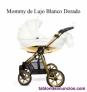 Fotos del anuncio: Carrito de bebé dorado Moomy de lujo