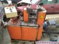 Fotos del anuncio: Curvadora, laminadora y lineadora tubos