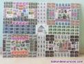 Fotos del anuncio: CUADROS hechos de sellos