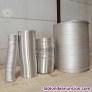 Fotos del anuncio: Tubo flexible aluminio varios tamaños
