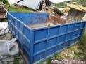 Fotos del anuncio: Caja de camion de unos 2,50 x 2,50 m