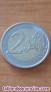 Fotos del anuncio: Moneda 2 euros 10 años de la UEM