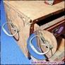 Fotos del anuncio: Cofre joyero medieval