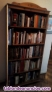 Fotos del anuncio: Librerías Vintage de madera maciza