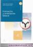 Vendo libro de formacion y orientacion laboral, editorial editex