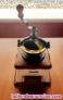 Fotos del anuncio: Molinillo de café  en metal,madera y cerámica