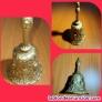 Fotos del anuncio: Antigua Campana de bronce