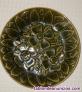 Fotos del anuncio: Plato cerámica vidriada gil vargas 1972