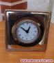 Fotos del anuncio: Reloj sobremesa alarm QUARZ