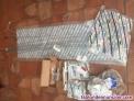 Vendo kit completo de piezas del congelador ansonic  no frost