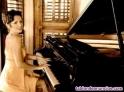 Fotos del anuncio: Profesora de musica(canto y piano) para adultos