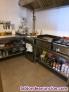 Traspaso Bar-cafetería-restaurante para empezar mañana