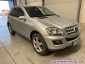 Fotos del anuncio: Mercedes ml 320 cdi 4 matic