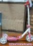 Fotos del anuncio: Patinete 3 ruedas y moto MOLTÓ