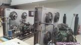 Fotos del anuncio: Venta de Varias Cámaras frío,secadero,túnel congelado,panel etc..