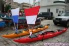 Fotos del anuncio: Vela para kayak