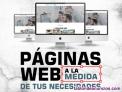 Fotos del anuncio: Diseño web presencial / página web