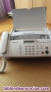 Fotos del anuncio: Fax Samsung SF-340