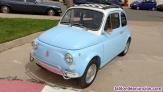 Fotos del anuncio: Fiat 500 L Lusso