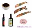 Fotos del anuncio: Lote ibéricos Gourmet La Serena