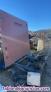 Fotos del anuncio: Plataforma elevadora abatible de camion con mando