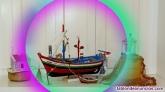 Fotos del anuncio: Composición de 4 piezas motivos pesqueros