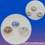 Fotos del anuncio: Juego de 3 maniplatos de porcelana china