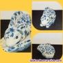 Fotos del anuncio: Joyero holandés en porcelana pintada a mano